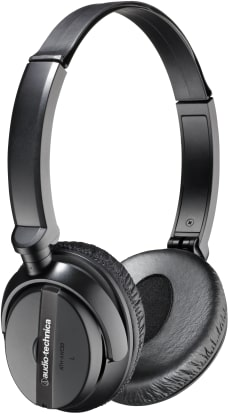 Product Image - Audio-Technica ATH-ANC20