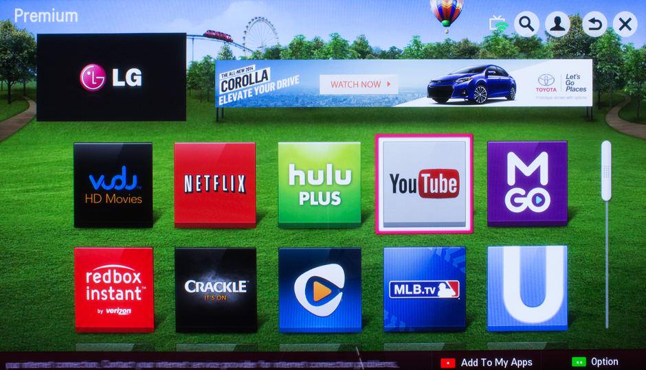 LG 60PH6700 Plasma TV Review - Reviewed Televisions