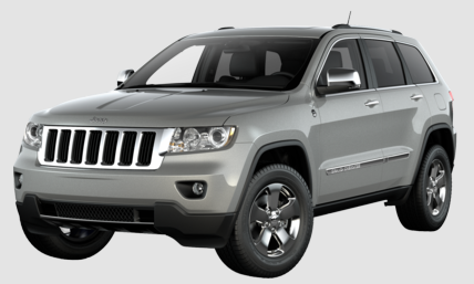 Product Image - 2012 Jeep Grand Cherokee Limited