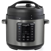 Product image of Crockpot Express Easy Release - 6 Qt
