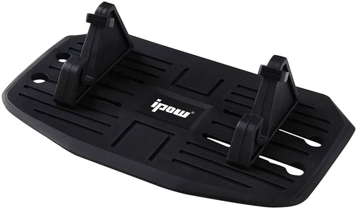 Product Image - IPOW Car Silicone Pad Dash Mat Cell Phone Mount