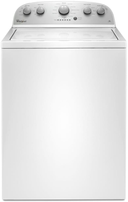 Product Image - Whirlpool WTW4816FW