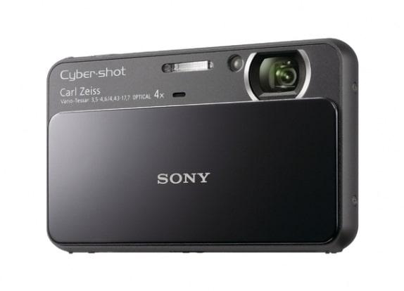 Product Image - Sony  Cyber-shot DSC-T110