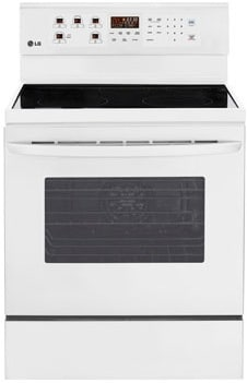 Product Image - LG LRE3023SW