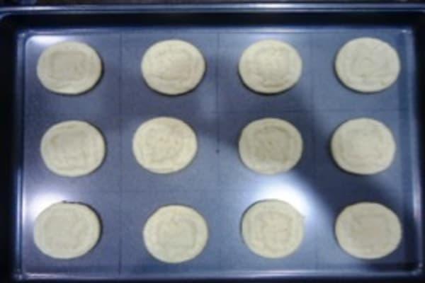 Kenmore 75232 cookie tops