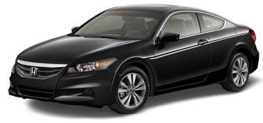 Product Image - 2012 Honda Accord Coupe EX