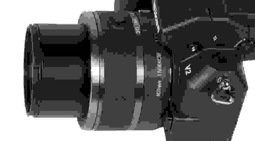 Product Image - Nikon 1 V2