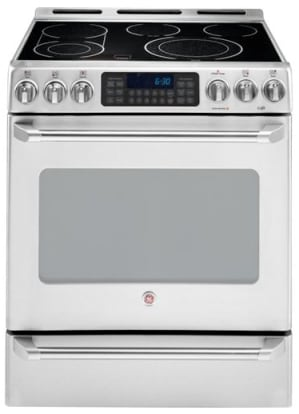 Product Image - GE  Cafe CS980STSS