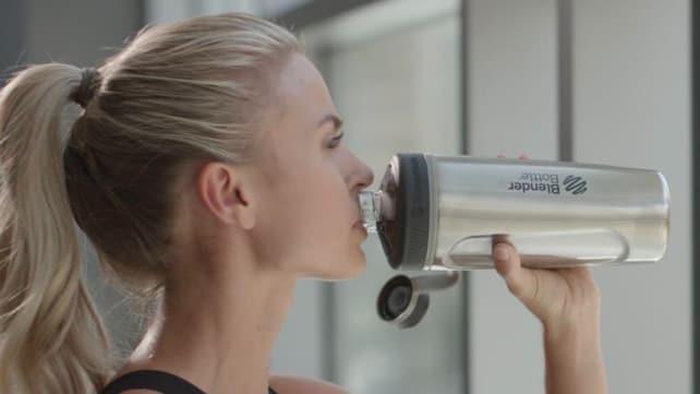 Best health and fitness gifts 2018 Blender Bottle