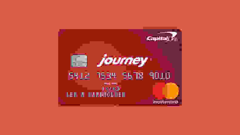 Journey Student Card