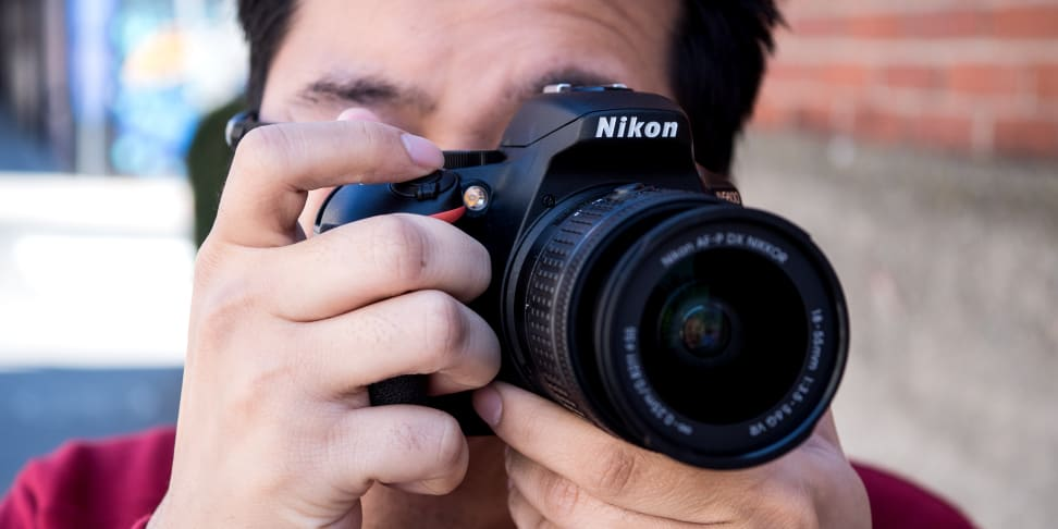 Nikon D5600 Digital Camera Review - Reviewed Cameras