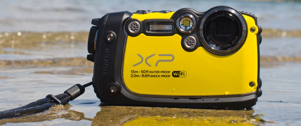 Product Image - Fujifilm FinePix XP200