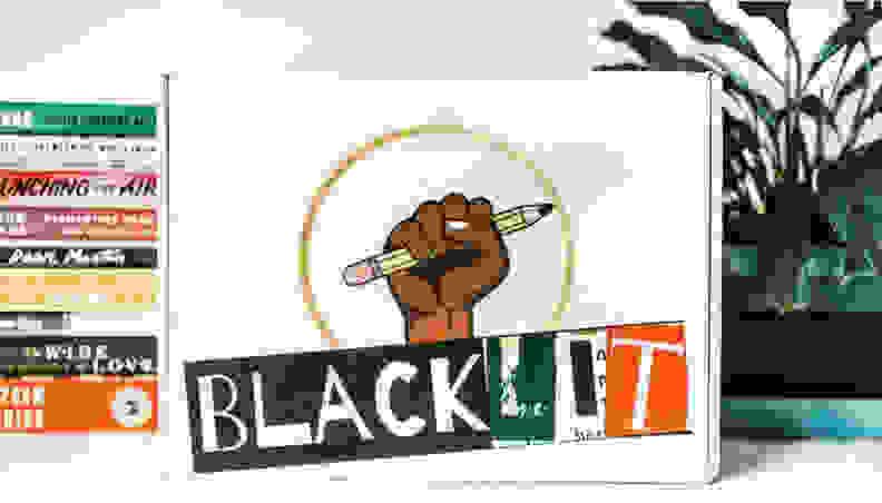BlackLIT box