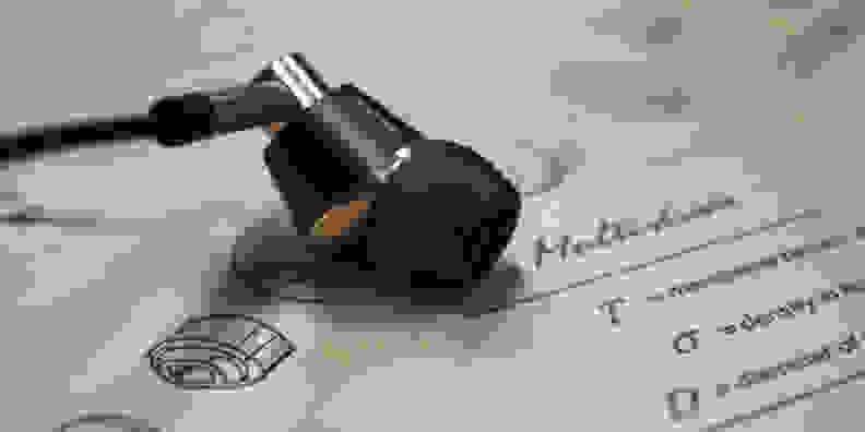 1More Triple Drivers Design