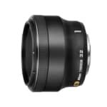 Nikon 1 nikkor 32mm f:1.2