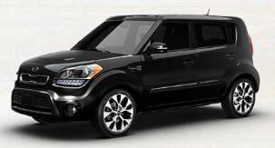Product Image - 2013 Kia Soul Base