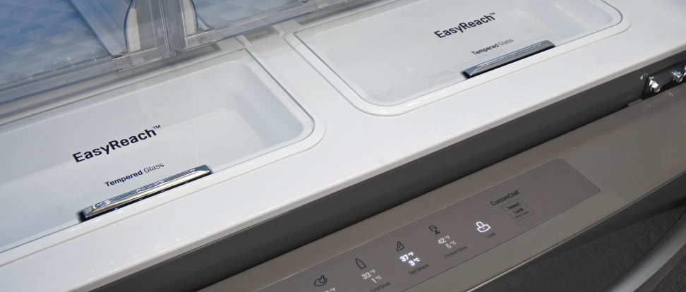 LG LMXS30776S Refrigerator Review - Reviewed Refrigerators