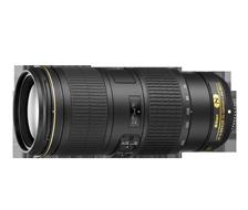 Product Image - Nikon AF-S Nikkor 70-200mm f/4G ED VR