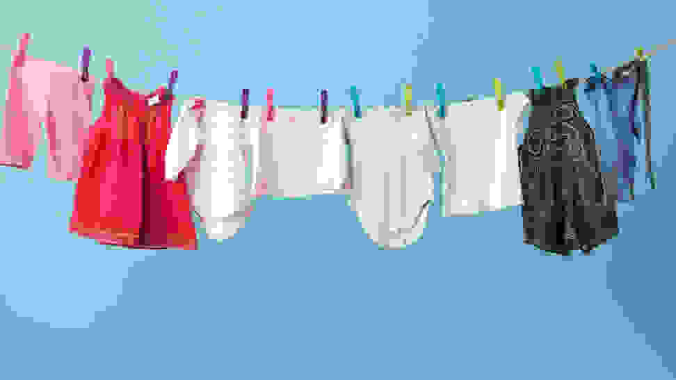 10 things you should never put in the dryer