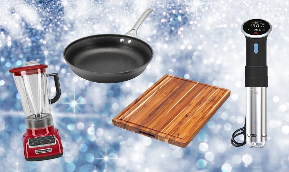 The best cooking gifts