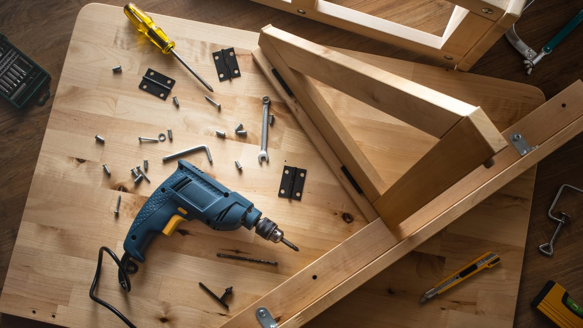 The best tools for home improvement