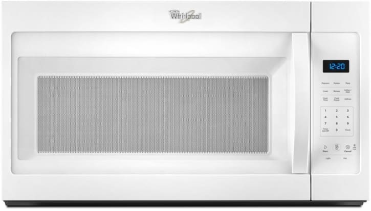Product Image - Whirlpool WMH31017FW
