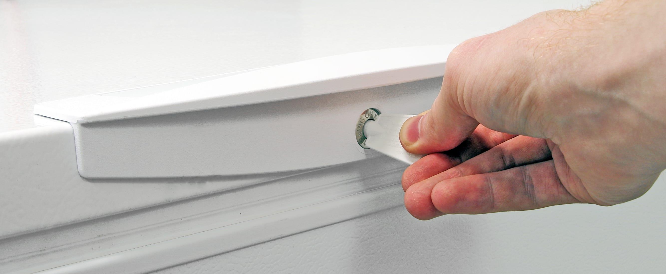 Kenmore 16542 Freezer Review Reviewed Com Freezers