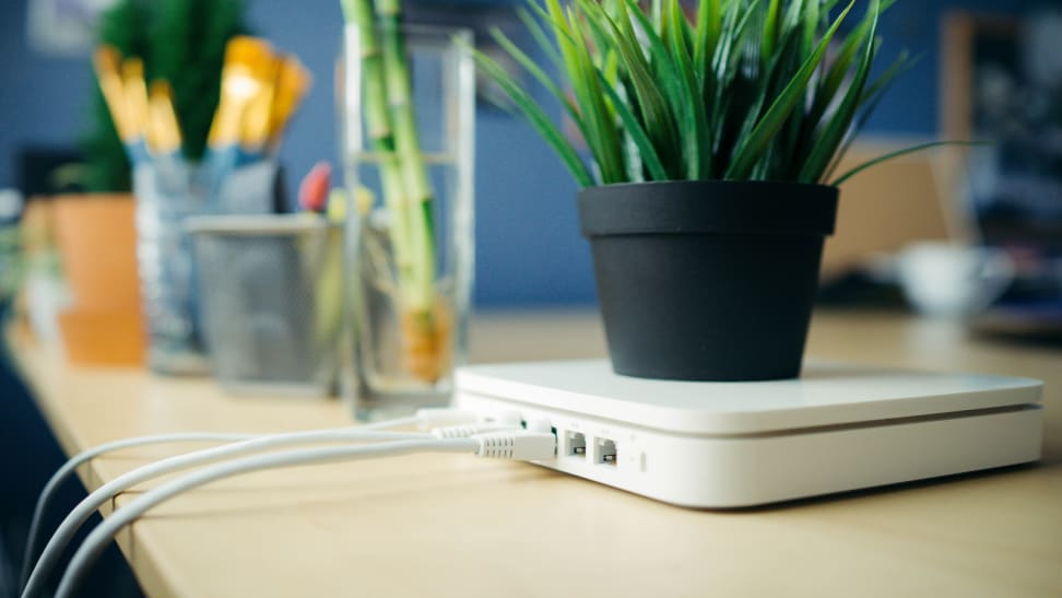 Not sure how to reboot your router? Don't worry, we've got you covered.