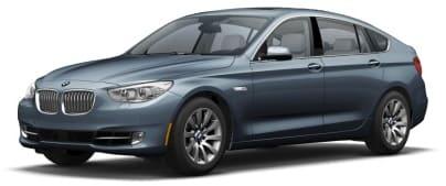 Product Image - 2012 BMW 550i Gran Turismo