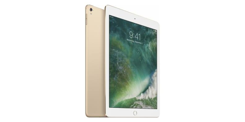 iPadPro