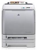 Product Image - HP Color LaserJet 2605dtn