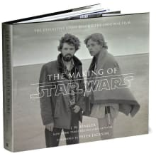 The Making of Star Wars (Hardcover)