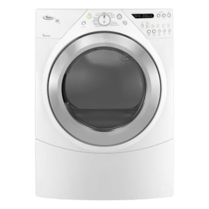Product Image - Whirlpool WED9550WL