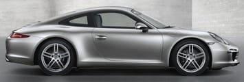 Product Image - 2013 Porsche 911 Carrera