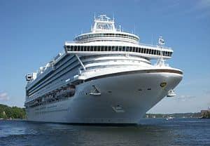 Product Image - Princess Cruises Emerald Princess