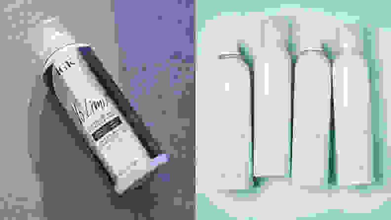 IGK Drybar