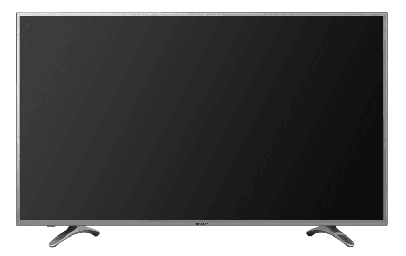 Sharp N5000 Series TVs
