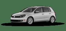 Product Image - 2013 Volkswagen Golf TDI 4-Door