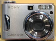 Product Image - Sony Cyber-shot DSC-S90