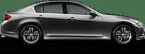 Product Image - 2012 Infiniti G25x AWD