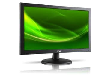Product Image - Acer V203HL BJbd