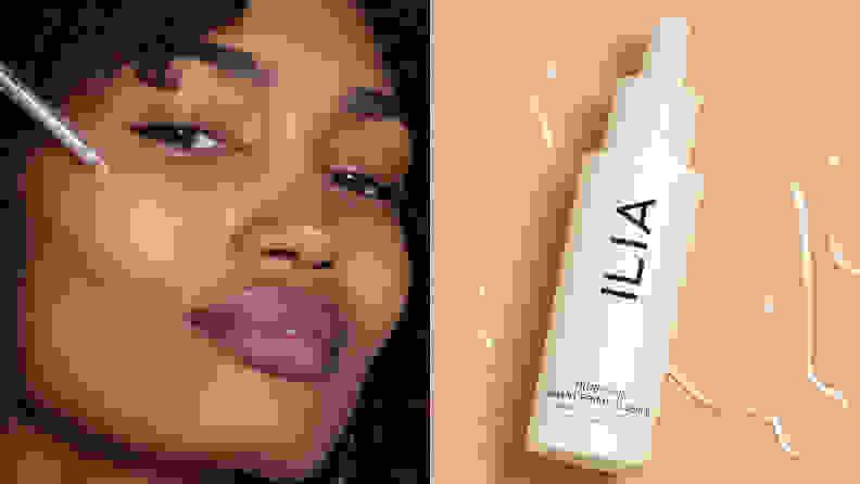 True Skin Radiant Priming Serum