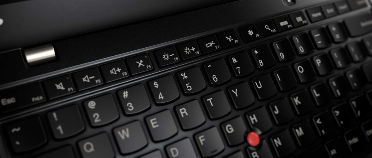 Lenovo Unveils New ThinkPad Ultrabook Lineup for 2015