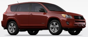 Product Image - 2012 Toyota RAV4 Sport 2WD (2.5L 4-Cyl.)