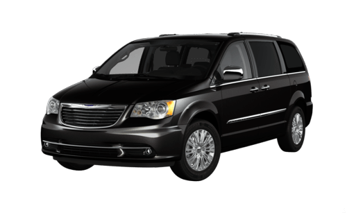 Product Image - 2012 Chrysler Town & Country Limited