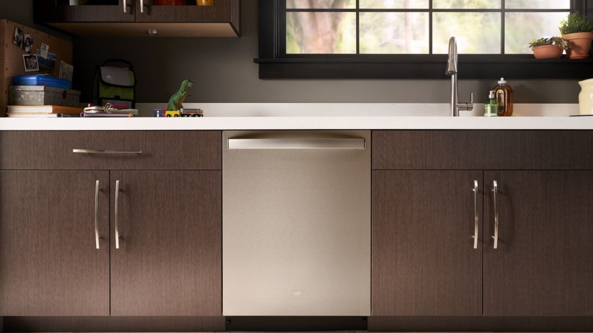 Whirlpool WDT730PAHZ Dishwasher Review