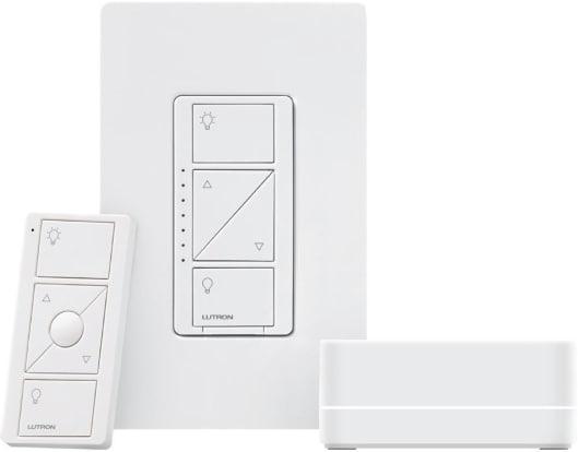 Product Image - Lutron Caséta Wireless Smart Lighting Starter Kit