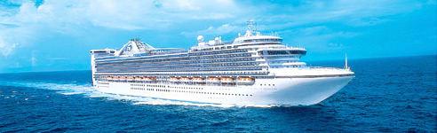 Product Image - Princess Cruises Caribbean Princess
