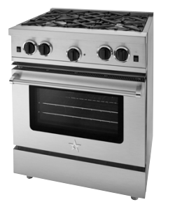Product Image - BlueStar Sealed Burner Series RCS30SBSSNG