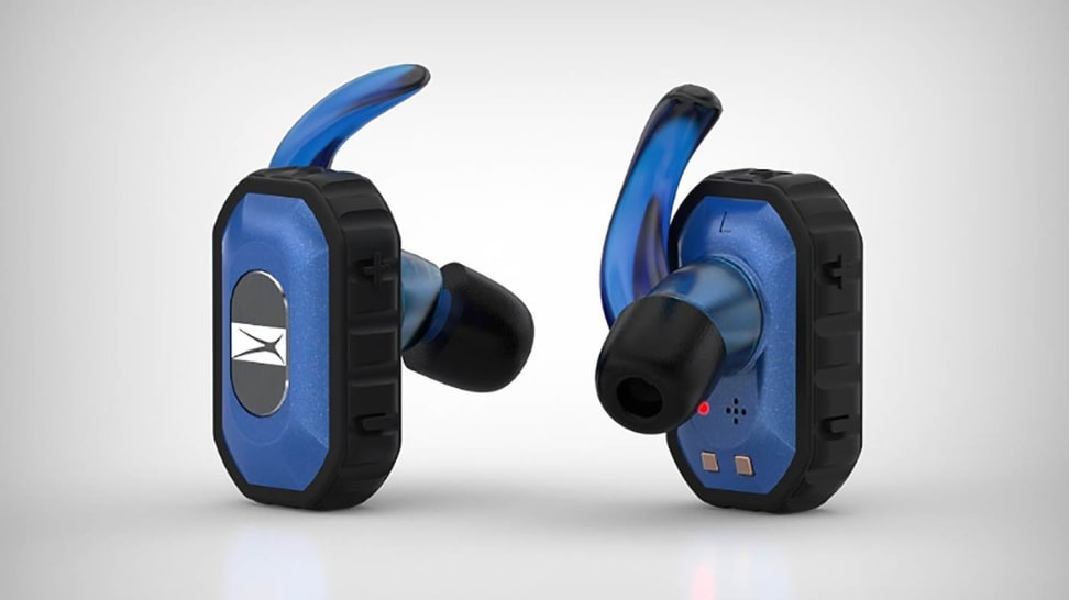 The Freedom Earbuds from Altec Lansing